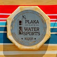Plaka Watersports Naxos