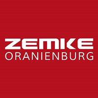 Zemke Autohaus Oranienburg