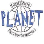 Multisala Planet Vasquez Siracusa