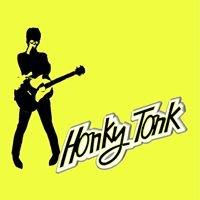 Honky Tonk Bar