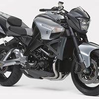 Suzuki Bikes and Parts