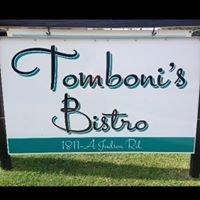 Tomboni's Bistro