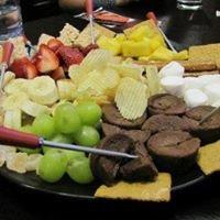 Forrat's Chocolates & Lounge