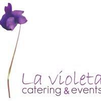 La Violeta Càtering & Events