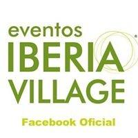 Eventos Iberia Village
