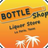 Bottle Shop Liquor Store