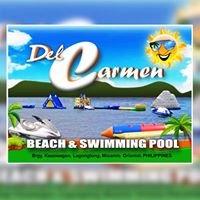 Del Carmen Beach & Swimming Pool
