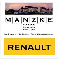 Autohaus Manzke