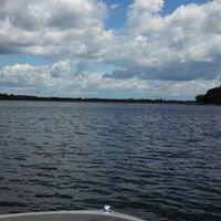 Coon Lake, Anoka County