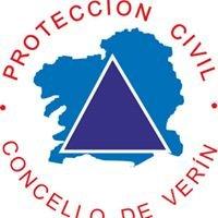 Agrupación de Voluntarios de Protección Civil do Concello de Verín