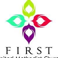 Emporia First United Methodist Church