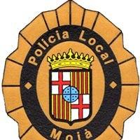 Policia Local Moià