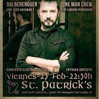 St. Patrick's Valencia