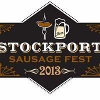 Stockport Sausage Festival