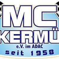 MC Ueckermünde e.V. im ADAC