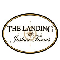 The Landing Event Center at Joshua Farms