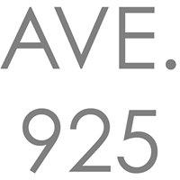 Avenue925.com