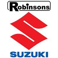 Robinsons Suzuki