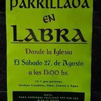Pueblo de Labra