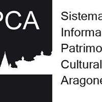 SIPCA (Sistema de Información del Patrimonio Cultural Aragonés)
