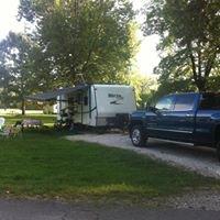 Pere Marquette Campground