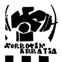 Xorroxin Irratia