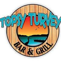 Topsy Turveys Island Bar & Grill