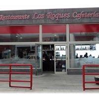Cafetería Los Roques