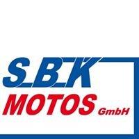 SBK Motos GmbH 8634 Hombrechtikon