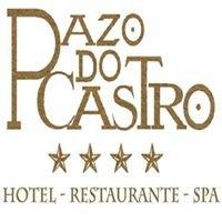 Hotel Pazo Do Castro