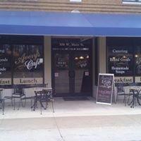 Averys Cafe & Catering