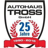 Suzuki Autohaus Tross GmbH