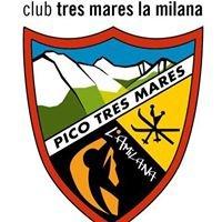 Club Tres Mares-La Milana
