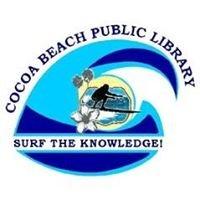 Brevard County's Cocoa Beach Public Library