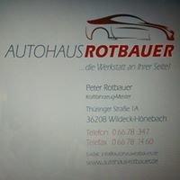 Autohaus Rotbauer
