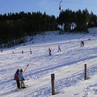 Skigebiet Fahlenscheid Olpe