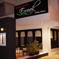 Restaurante Erroak