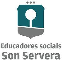 Educadores socials Son Servera