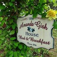 Amanda Gish House Bed & Breakfast
