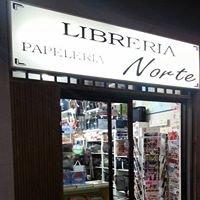 Librería Papelería Norte