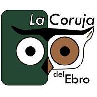 Casa rural La Coruja del Ebro