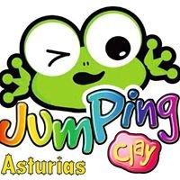 Jumping Clay Asturias