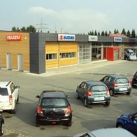 Autohaus Höfert