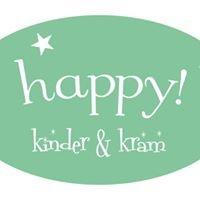 Happy Kinder&Kram