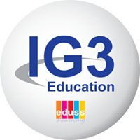 IG3 Education Ltd t/a Eduss Learning