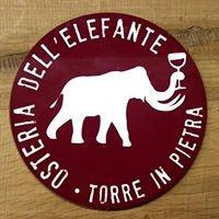 Osteria dell'Elefante