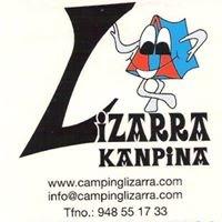 Camping Lizarra Kanpina