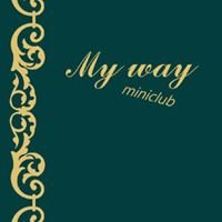 My Way Ginclub & Cocktails