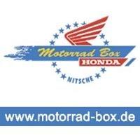 Motorrad-Box