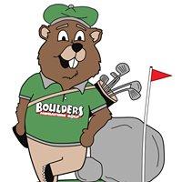 Boulder's Miniature Golf